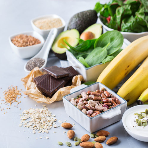 7 nutrients that may boost your child's attention levels