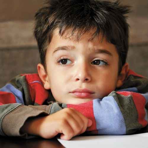 Common Developmental and Behavioural Issues in Children