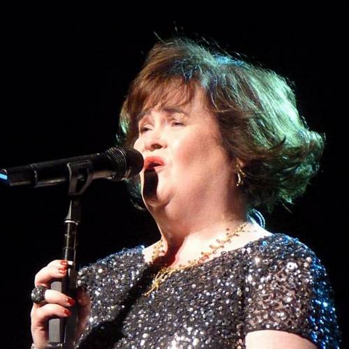 Susan Boyle: From obscurity to superstardom with Asperger's along the way