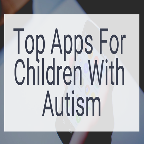 FUN LEARNING APPS FOR CHILDREN WITH AS