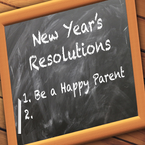 5 New Year's resolutions for moms with ASD kids