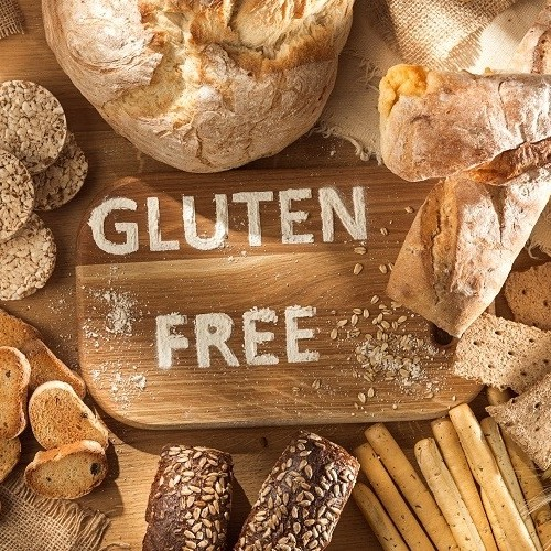 Study shows that a gluten-free diet may not improve ASD symptoms