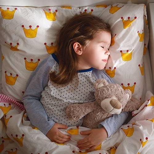 TIPS TO IMPROVE SLEEPING HABITS FOR YOUR ASD CHILD