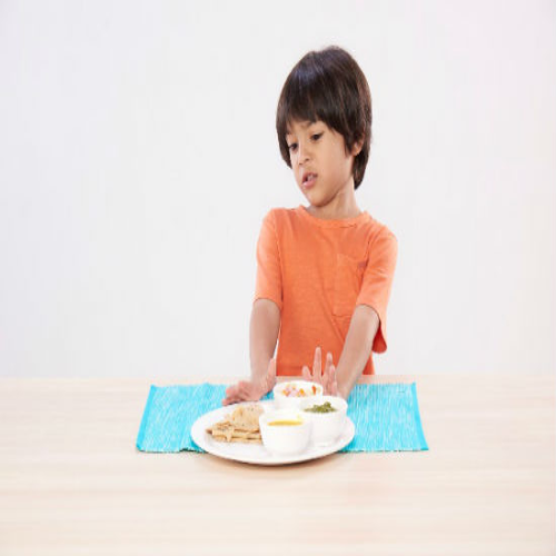 DEALING WITH THE ISSUE OF PICKY EATING IN KIDS