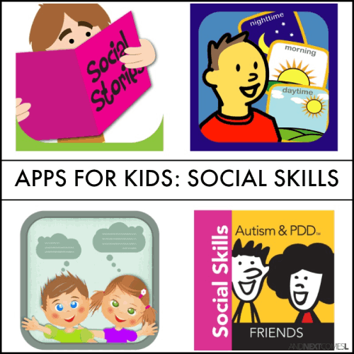 5 Autism-Friendly Apps You Need To Check Out