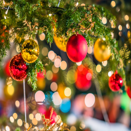 Fun & Easy Christmas-Themed Sensory Activity Ideas
