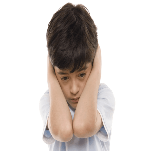 Dealing with Challenging Behaviors in ASD Children: Valuable Lessons from Parents